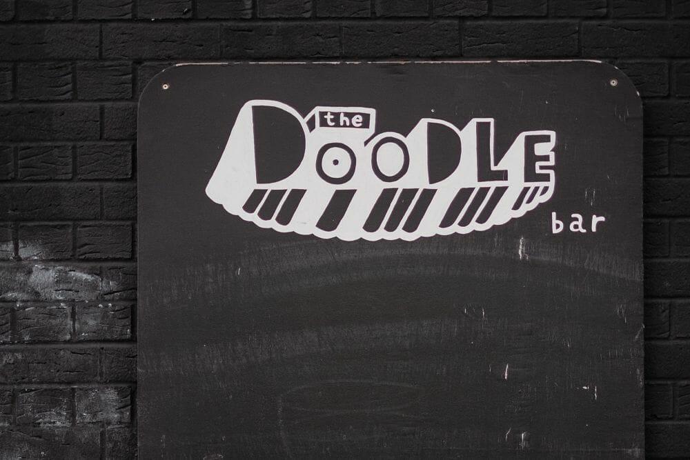Doodle Bar Bermondsey