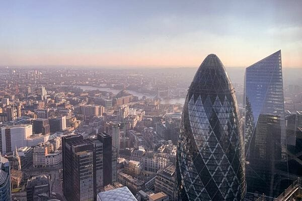 <h3>Searcy's at The Gherkin</h3>