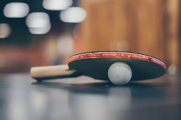 <h3>Ping pong</h3>