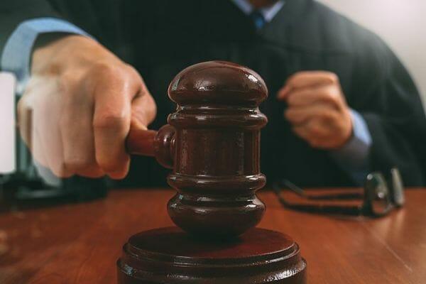 <h3>Jury service</h3>