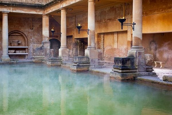 <h3>Day trip to Bath</h3>