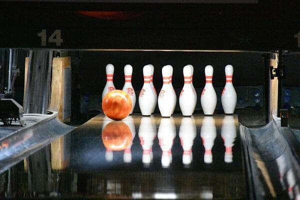 <h3>10 pin bowling</h3>