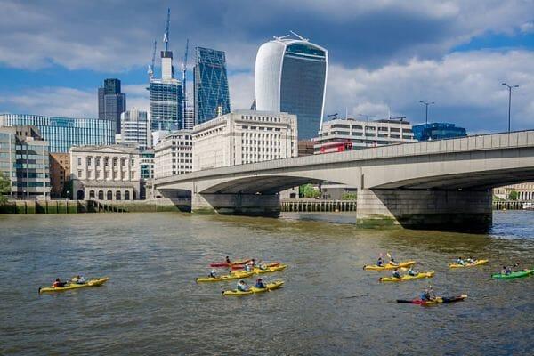 <h3>Kayaking</h3>