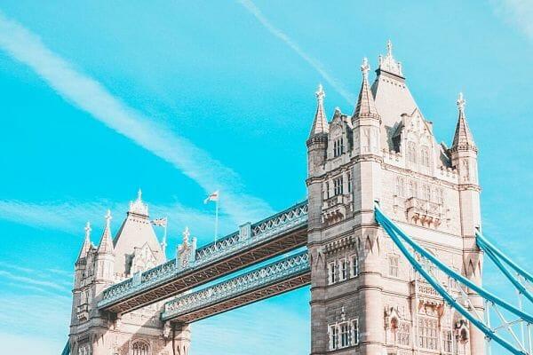 <h3>Inside Tower Bridge</h3>