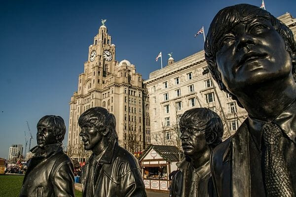 <h3>Day trip to Liverpool</h3>