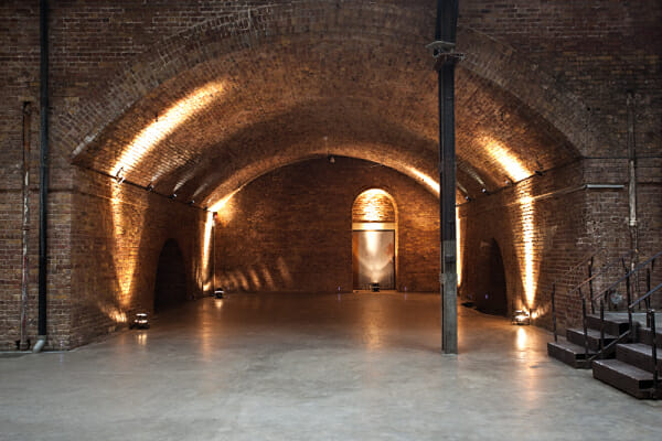 Village Underground Arch/Bar