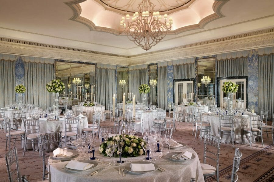 The Ballroom The Dorchester