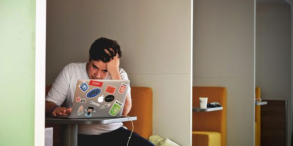 man on his laptop stressed_opt Post