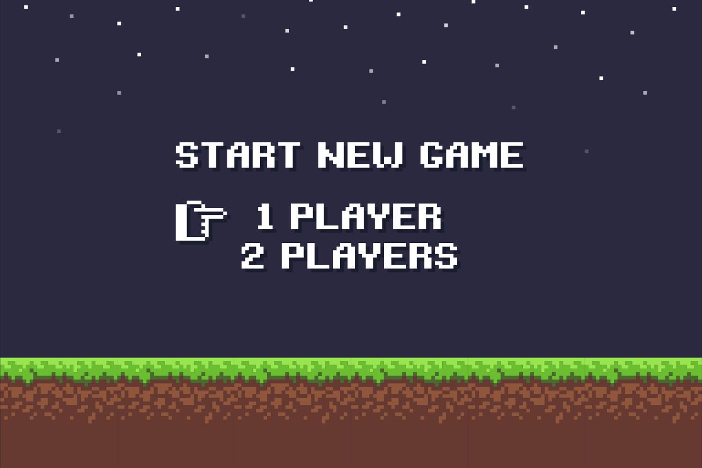 Start new game